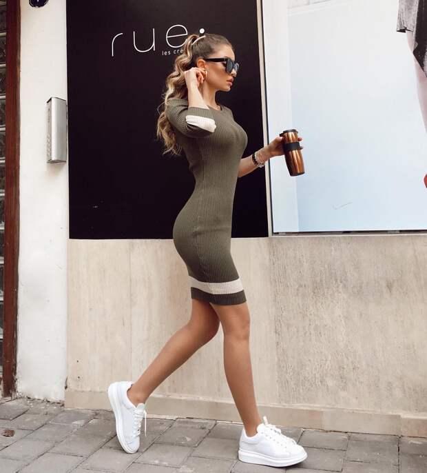 платье лапша фото 9