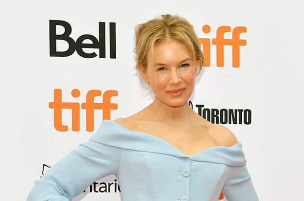 Рене Зеллвегер, Майя Хоук, Мэгги Джилленхол и другие на кинофестивале в Торонто
