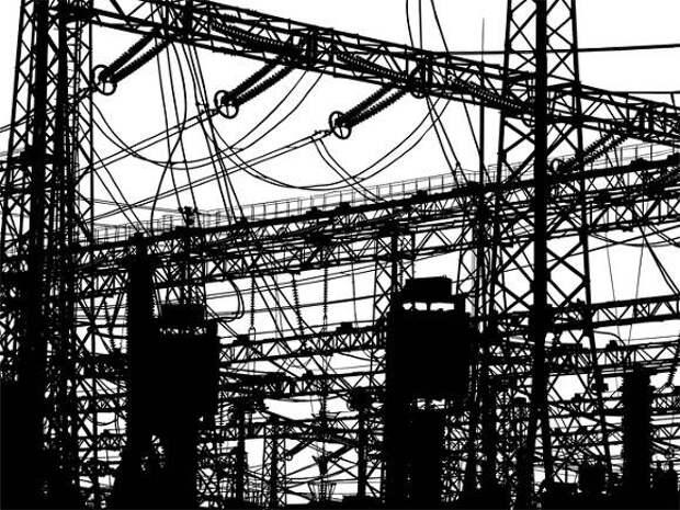 «Коммерсант»: Электричество для производств в России дороже, чем в США