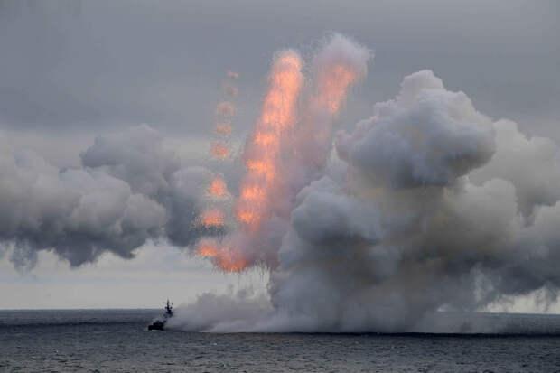В Киеве высмеяли Черноморский флот России