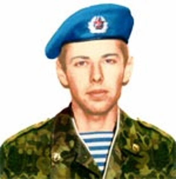 Бакулин Сергей Михайлович