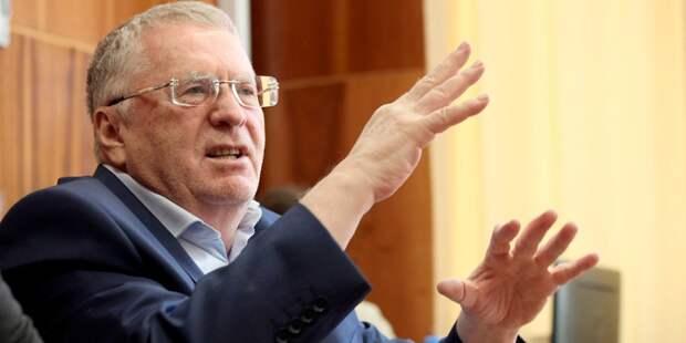 Жириновский нашел способ борьбы с коррупцией