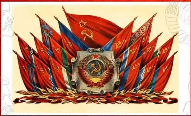 Что унаследовали бывшие советские республики после распада СССР ...