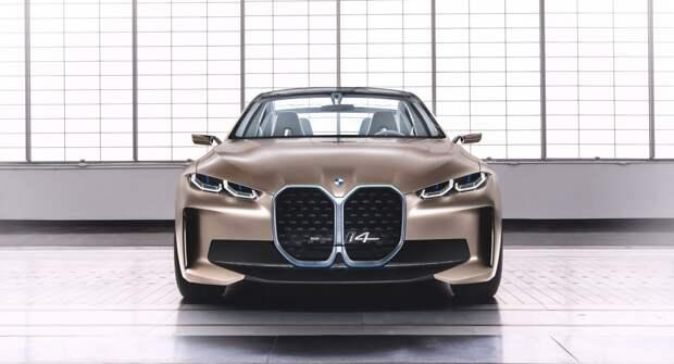 Производственные планы BMW показывают напряженный 2021 год