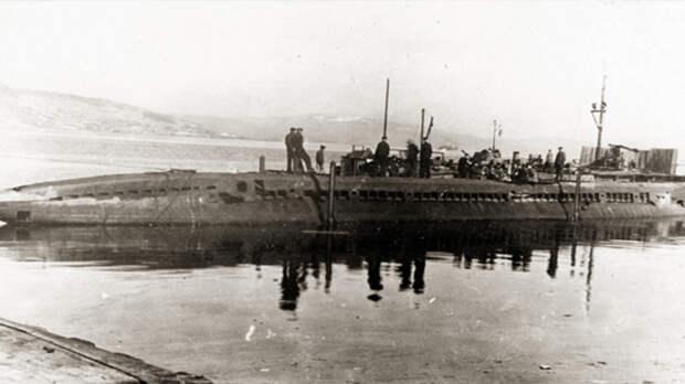 Геббельс уничтожал его трижды: Как подводник Стариков стал красной тряпкой для немцев