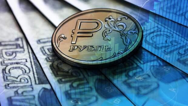 Российскому рублю предрекли взрывной рост