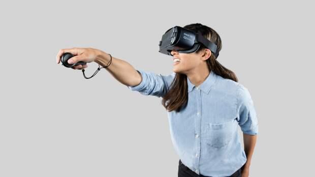 Опубликованы характеристики новой гарнитуры виртуальной реальности от Sony