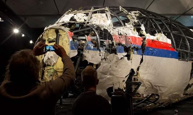 Суд в Гааге всё-таки решил заняться ролью УКРАИНЫ в катастрофе малайзийского рейса МН-17. Сатановский