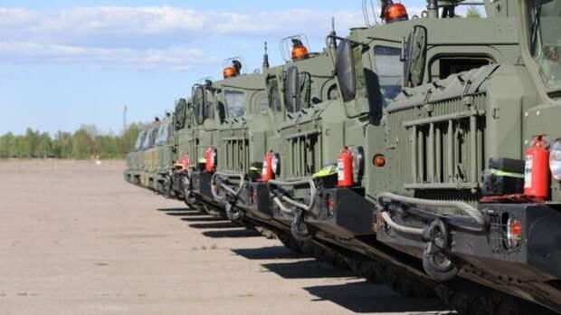Британцы восторженно оценили решение России отвести войска от границы с Украиной