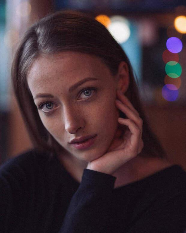 Портреты  красоток