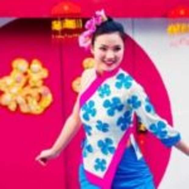 Как отмечают Новый год в Китае