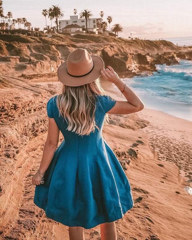 Пляжные аксессуары 2021. 100+ стильных идей