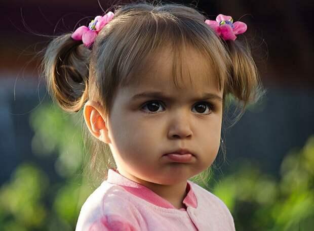 5 причин, почему ребенок постоянно ноет, и как с этим бороться
