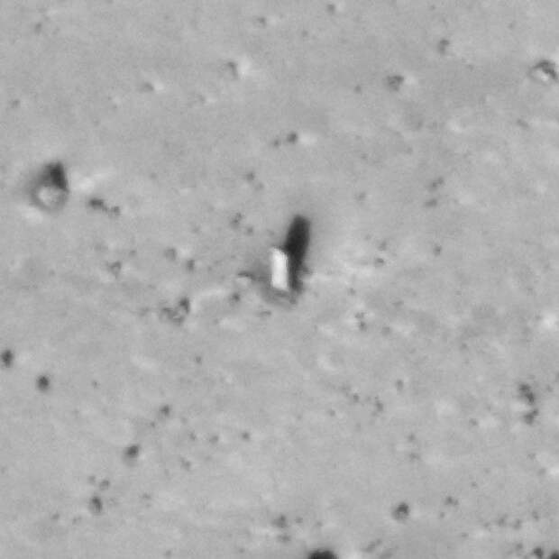 Теперь мы знаем, как выглядят марсиане