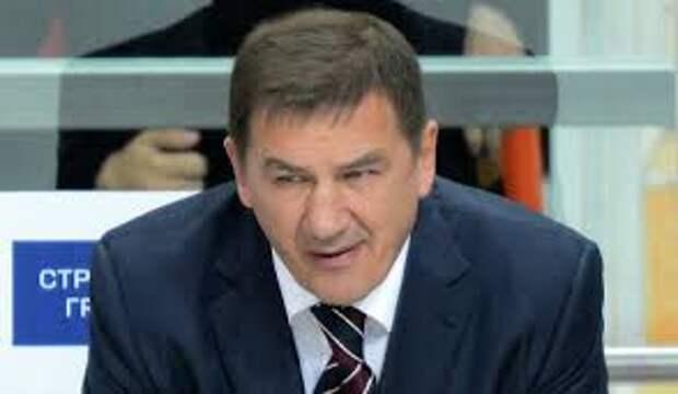 Валерий БРАГИН: Самонов или Бобровский? Будем выбирать. Разговоры о золоте преждевременны