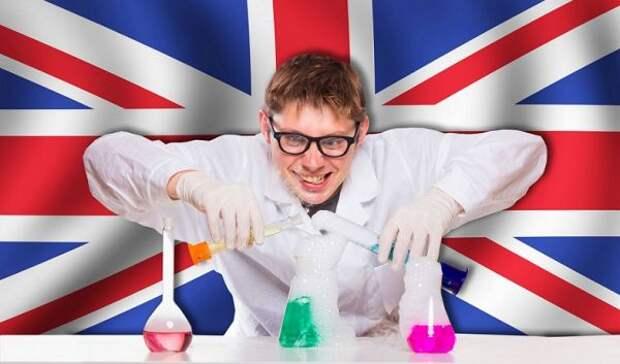 Британские ученые пугают мир новым штаммом вируса сосмертностью 35%