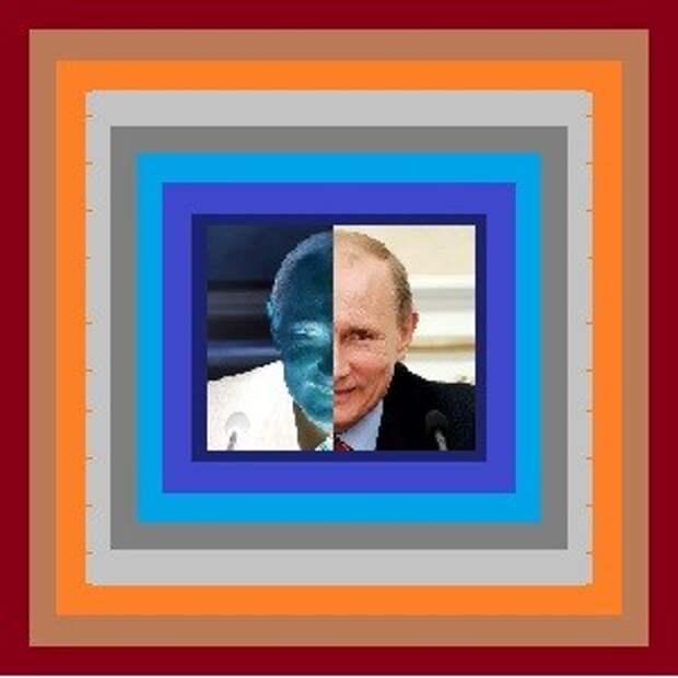 Девять тезисов о Путине