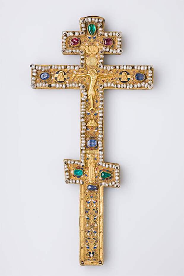 15 уникальных реликвий Рюриковичей и Годуновых (ФОТО)