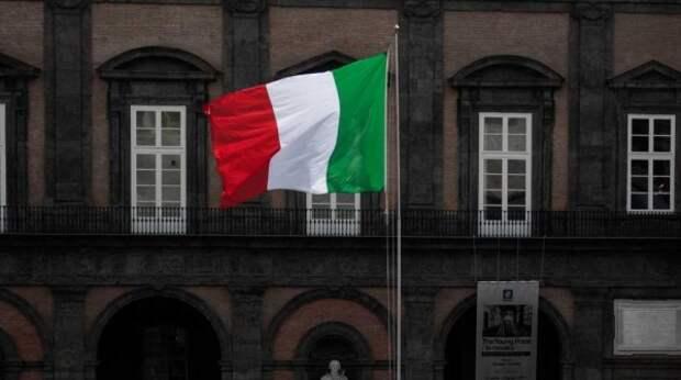 Италия высылает двух российских дипломатов