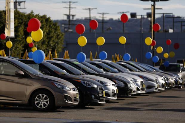 Почему продают годовалые машины, и стоит ли их покупать