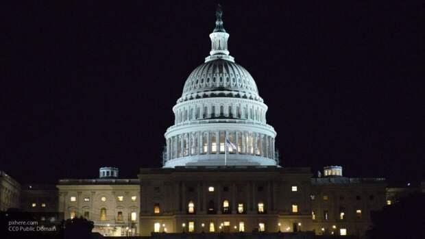 Политолог: США используют старый механизм в инфовойне с РФ