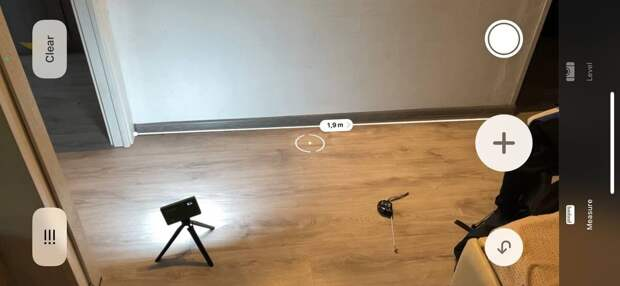 Виртуальная рулетка на смартфоне, насколько она точная, сравниваю с настоящей