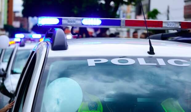 Молодой человек с ножом серьёзно ранил нескольких жителей шведского города