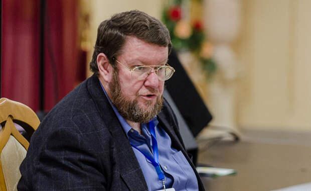 О святости Конгресса США. Евгений Сатановский