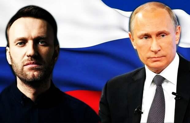 """Делягин: """"Друзья Навального во власти сильнее друзей Путина, если такие у него ещё остались"""""""