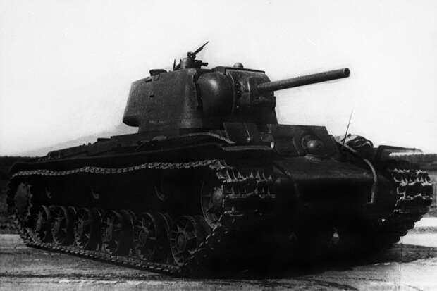 Забытый поход на Стрельну: 124-я танковой бригада погибла 80 лет назад