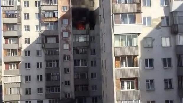 Четыре взрыва газа за последние три дня