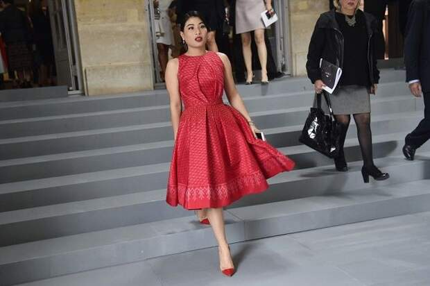 Самые стильные принцессы и королевы мира, который задают тон модным трендам