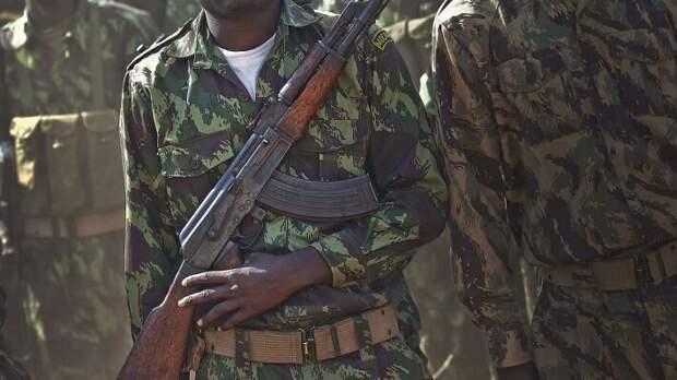 В Мозамбике сохраняется напряженная обстановка