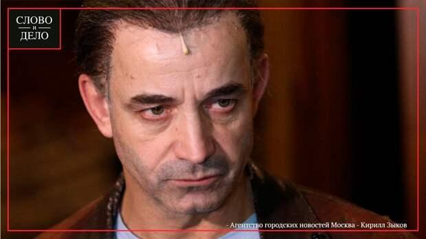 Актер Дмитрий Певцов рассказал, что нужно изменить в законодательстве об оружии
