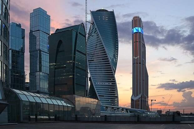 «Но доходы москвичей все равно растут»