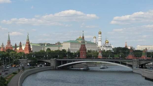Путин произвёл кадровые перестановки в Кремле