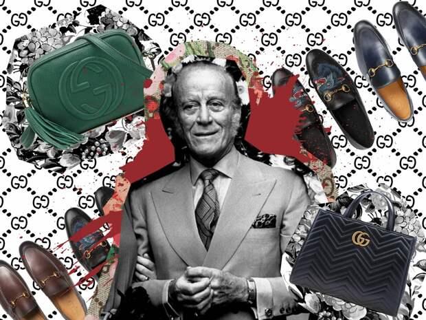 С иголочки! Топ 10 самых дорогих брендов одежды в мире (1 часть)