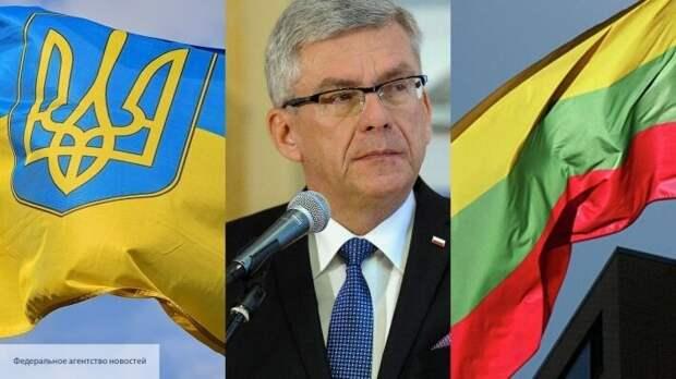 Корнилов заявил о создании Польшей, Украиной и Литвой батальонов против РФ