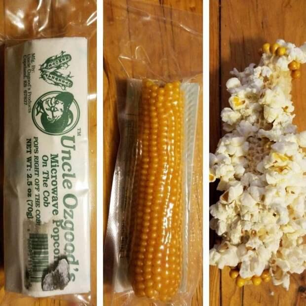 20 необычных продуктов, которые заставят вас взглянуть на них дважды