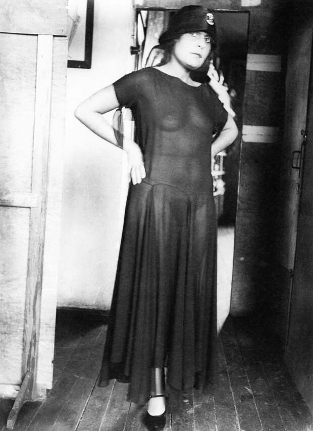 2. Муза Маяковского имела доступ к стильным вещам Нижнее белье, белье ссср, девушки, советское нижнее белье, фото