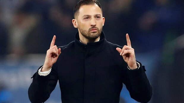 Тедеско назвал три самых ярких момента завремя работы в «Спартаке»
