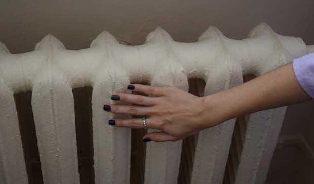 ВМоскве начали отключать отопление