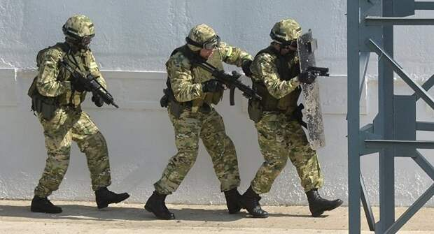 Как белорусские спецслужбы просчитались с арестом россиян