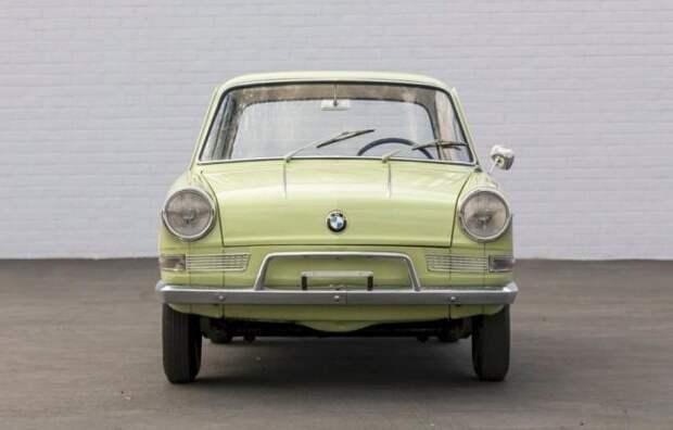 """Не нравятся современные BMW с огромными """"ноздрями""""? (12 фото)"""