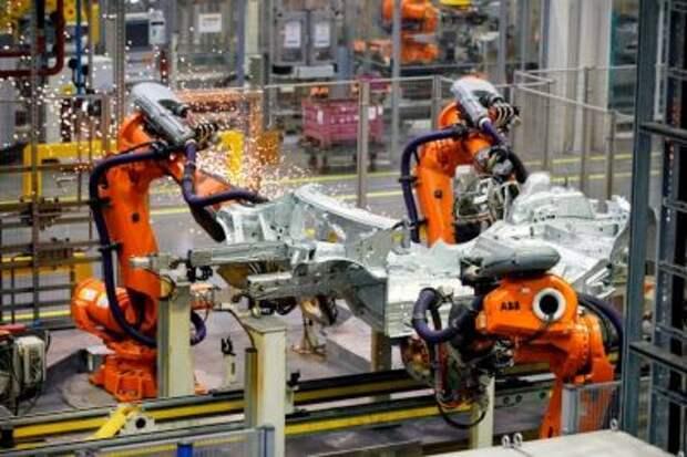 Индекс PMI обрабатывающих отраслей РФ в январе вырос до 50,9 балла