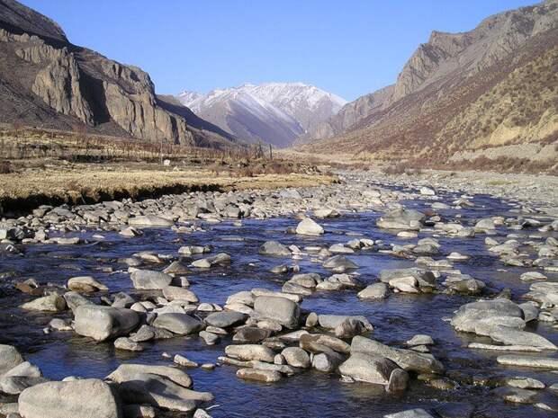 Неразгаданная тайна Тибета: что за народ живёт там.