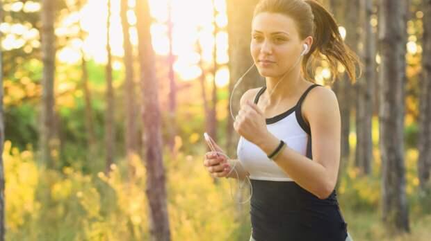 Спорт может повысить вероятность формирования высокого уровня антител к COVID-19
