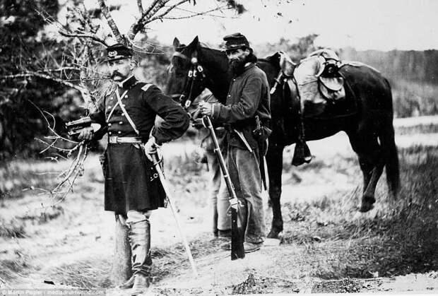«Убили больше солдат противника, чем любое другое подразделение…»