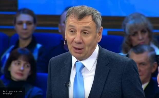 Марков объяснил противоречивую политику НАТО в отношении России
