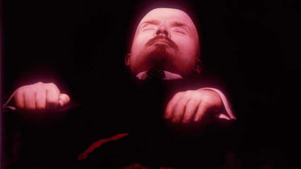 Тело Ленина предложили выкупить за $1 миллиард долларов